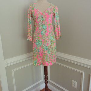 Lilly Pulitzer Palmetto Southern Charm Dress